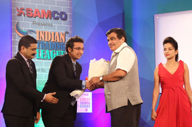 Samco Awards Gallery